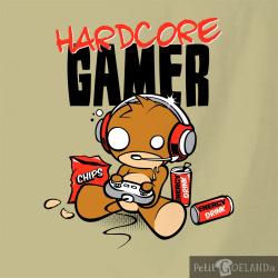 Hardcore Gamer