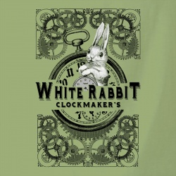 White Rabbit Clock Maker's