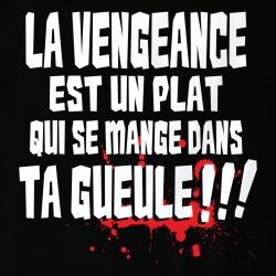 La vengeance est un plat