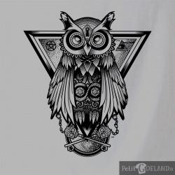 1837 - Key Owl