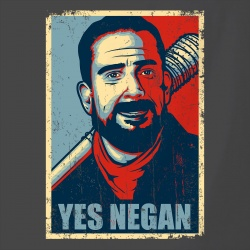 Yes Negan