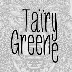 Tairy Greene