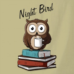 Night Bird