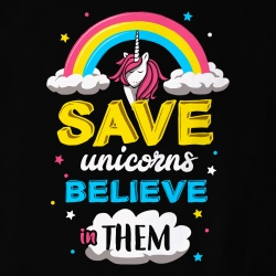 Save Unicorns