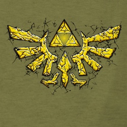Triforce Stone