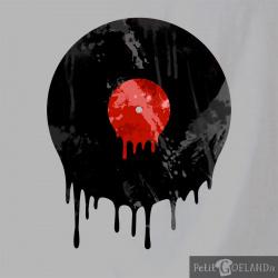 Vinyl dégoulinant