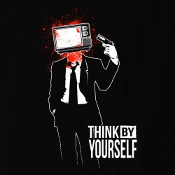 Think by Yourself
