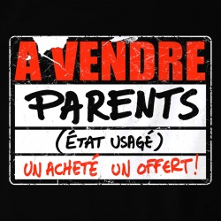 A vendre parents
