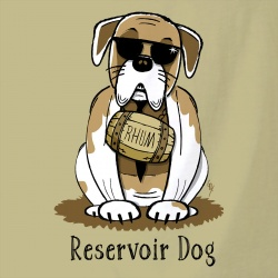 Reservoir Dog