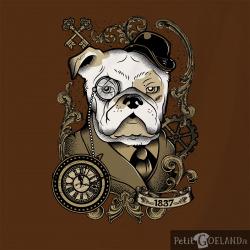 1837 - Steam Dog