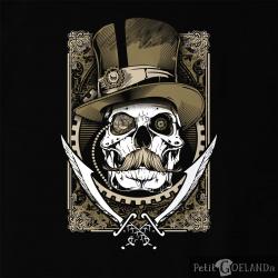 1837 - Top Hat