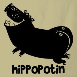Hippopotin