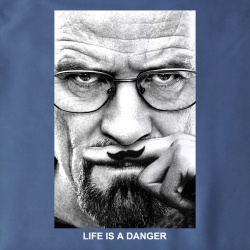 Heisenberg - Life is a danger