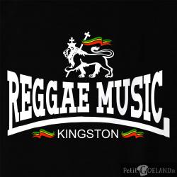 Reggae Music Kingston