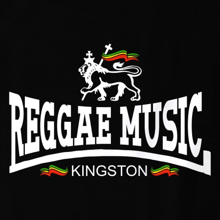 Reggae Music Kingston