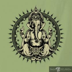 Circular Ganesh