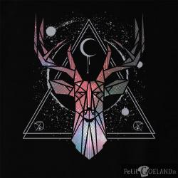 Spacy Deer