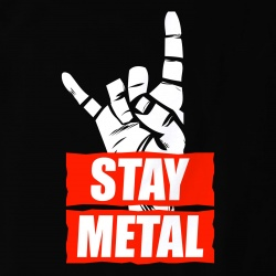 Stay Metal
