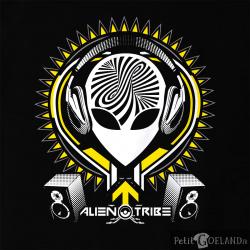 Alien Tribe