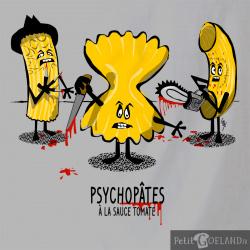 Psychopâtes