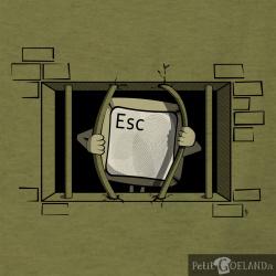 Echappe - Escape