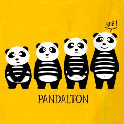 Pandalton
