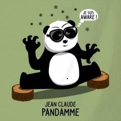Jean-Claude Pandamme