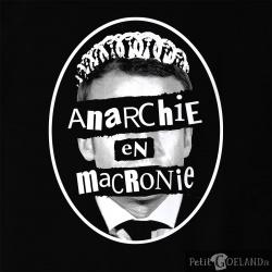 Anarchie en Macronie