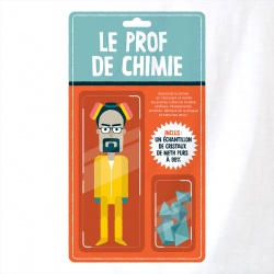 Heisenberg - Le prof de chimie