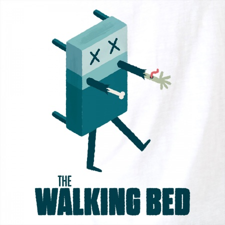 The Walking Bed