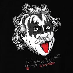 Einstein Kiss