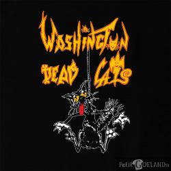 WDC - Hanged Cat