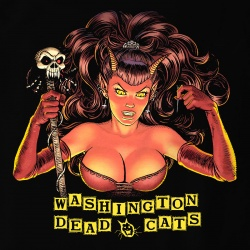 WDC - Lady Santana