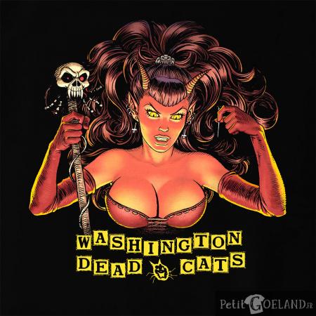 WDC - Lady Satana