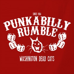 WDC - Punkabilly Rumble