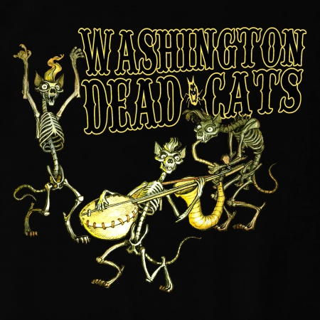 WDC - Dead Cats Band