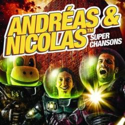 Andréas & Nicolas