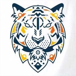 Grafik Tiger