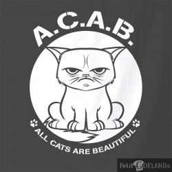 Grumpy ACAB