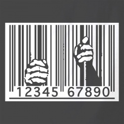 Code barre prison
