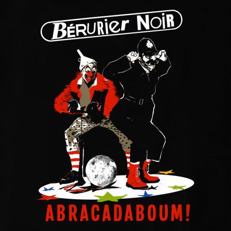 BxN - Abracadaboum