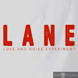 LANE - Logo