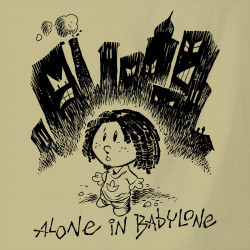Alone in Babylone