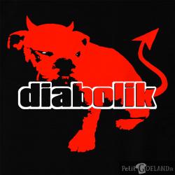 Diabolik - Diabolo Dog