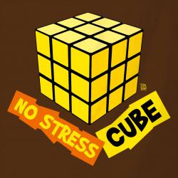 No stress cube