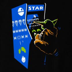 Yoda Space