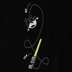 Bilboquet Laser