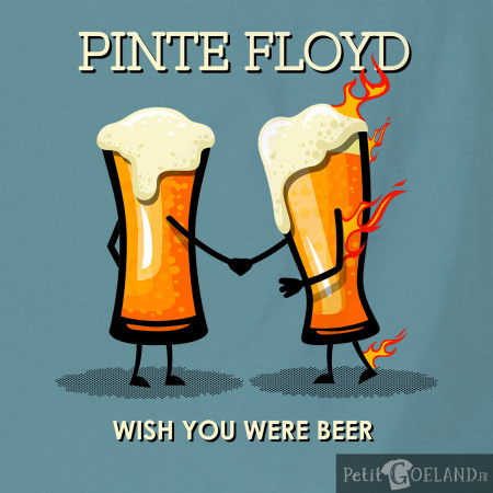 Pinte Floyd