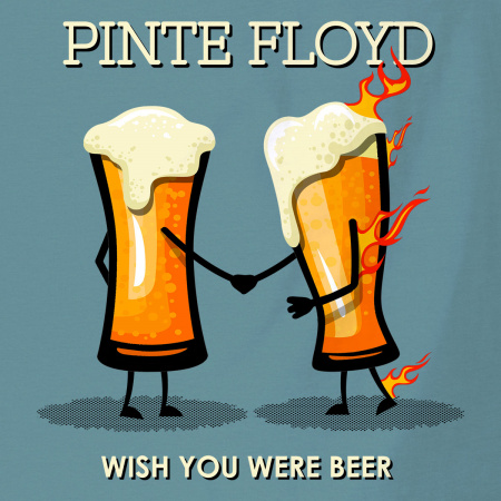 Pinte Floyd
