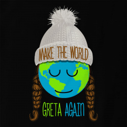 Make the World Greta again